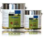 PURECOAT product CLEANER