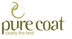 Purecoat - logo footer